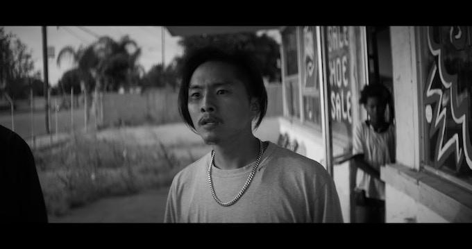 Movie Still from Gook