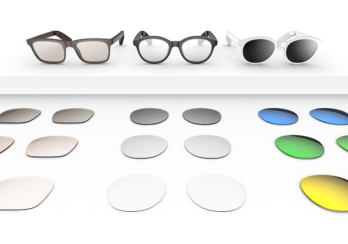68f4a0fa96 Vue  Your Everyday Smart Glasses by Vue — Kickstarter