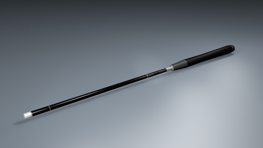 Tanuki Ninja-Tenkara Fly Fishing Rod | Tenkara Tanuki