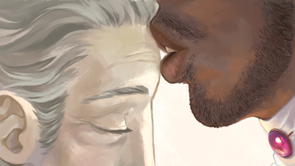 Letters for Lucardo: An Erotic Graphic Novel project video thumbnail