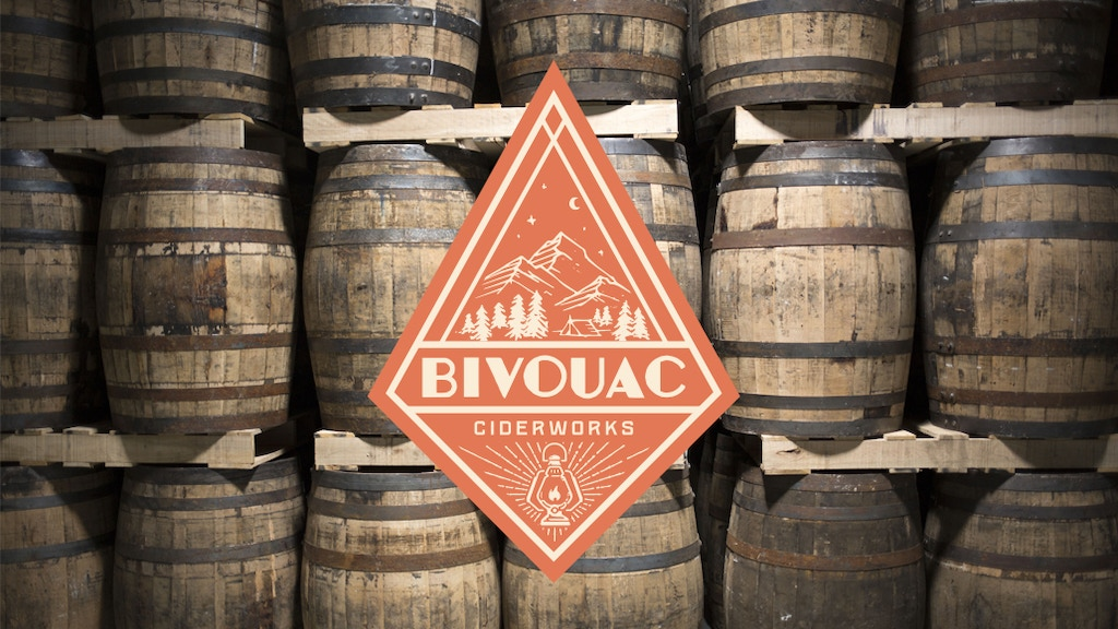 Bivouac Cider: a craft cidery in San Diego, CA project video thumbnail