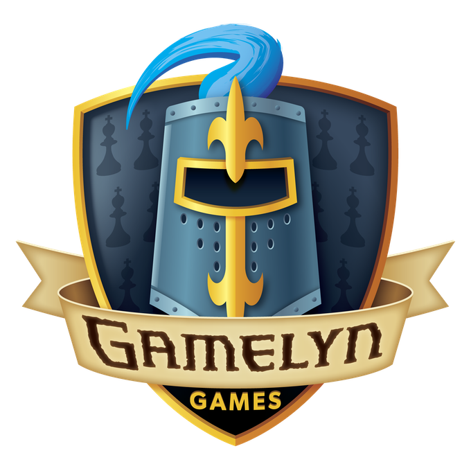 Visit us at www.GamelynGames.com