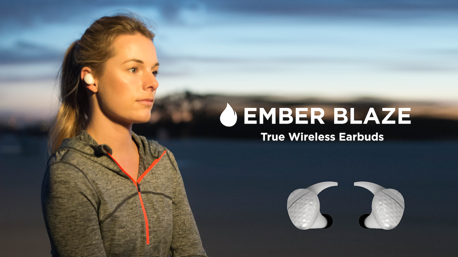 Designed with great sound, and built for high performance, Ember Blaze is here and available at an affordable price.