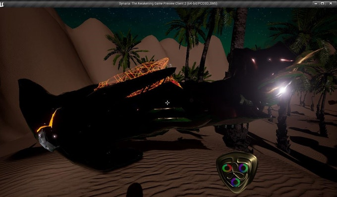 HoverBike Preview