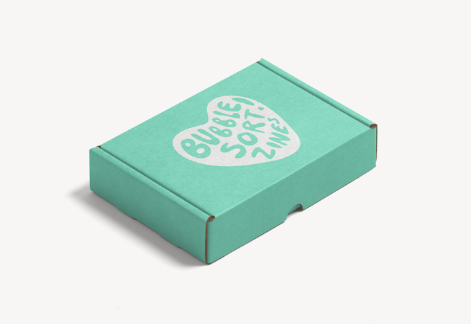 cute box that the electronics kit will come in!