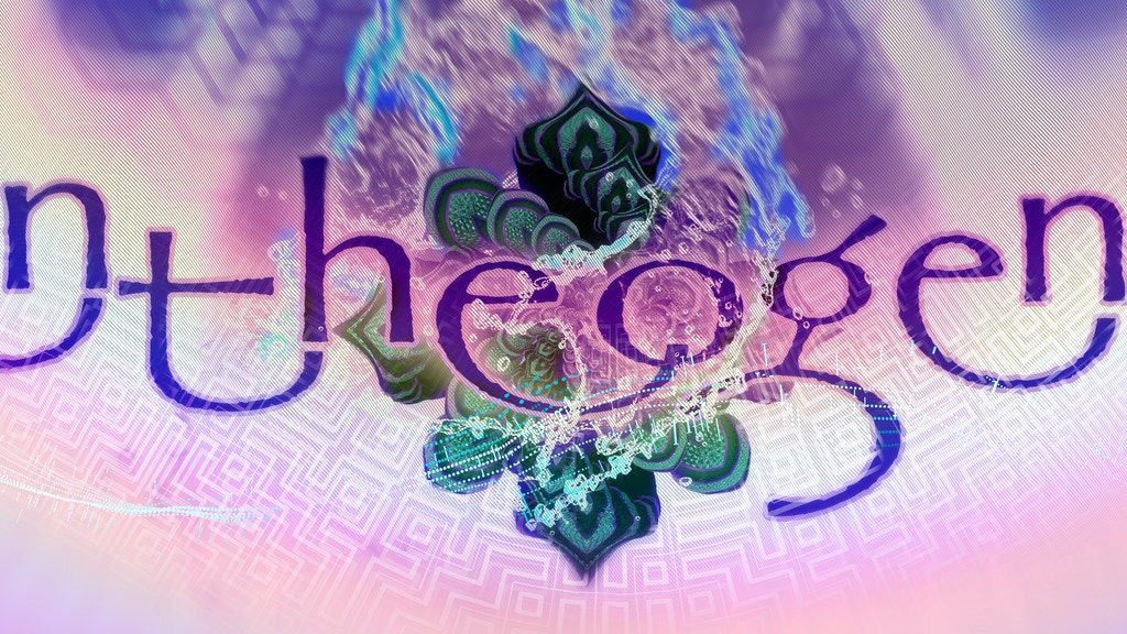 Entheogenic - Digital Archives (Limited Edition Box Set) project video thumbnail