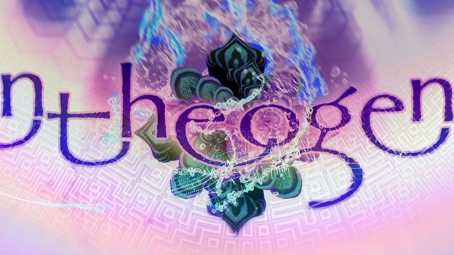 A high quality 4xCD digipack containing all the digital releases of Entheogenic available on physical format for the first time.