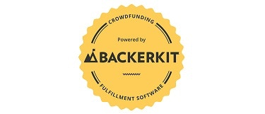 TabletHookz™ - will use backerkit to assist in fulfilment
