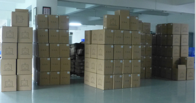 We've done this before! We've shipped hundreds of thousands of hardware products :)