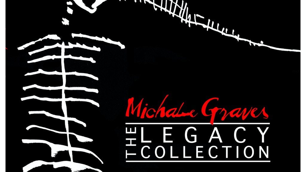 "Michale Graves ""Legacy Collection"" 6 CD Limited Edition Set project video thumbnail"
