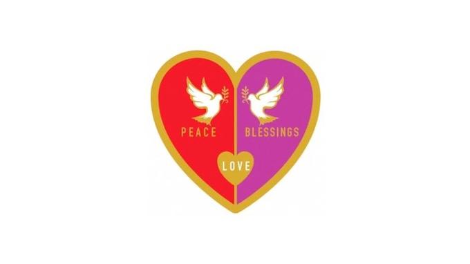 Peace... Love... Blessings!