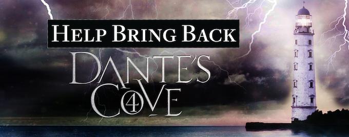 Help Bring Back Dante's Cove!