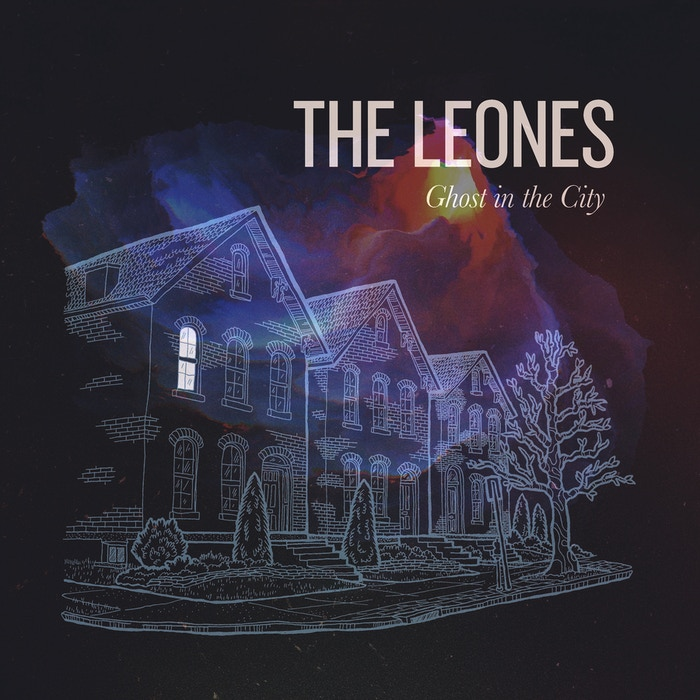 Help The Leones make shoegaze/folk opus 'Ghost in the City'  by