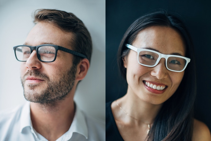 9aee79c48d Vue  Your Everyday Smart Glasses by Vue — Kickstarter
