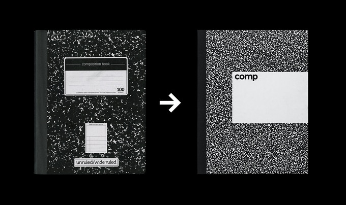 comp uses today's finest available processes, materials, and design