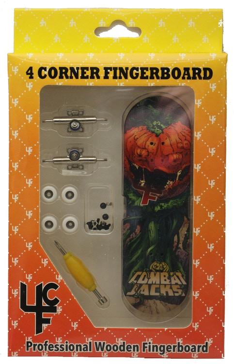 4C Fingerboards