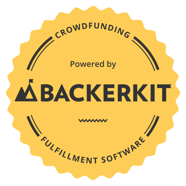 Powered By Backer Kit