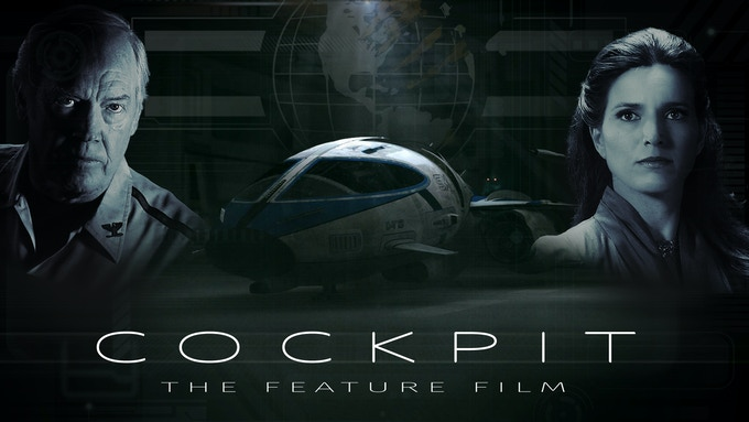 Cockpit:  The Feature Film