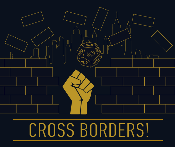 Cross borders to manage human ressources