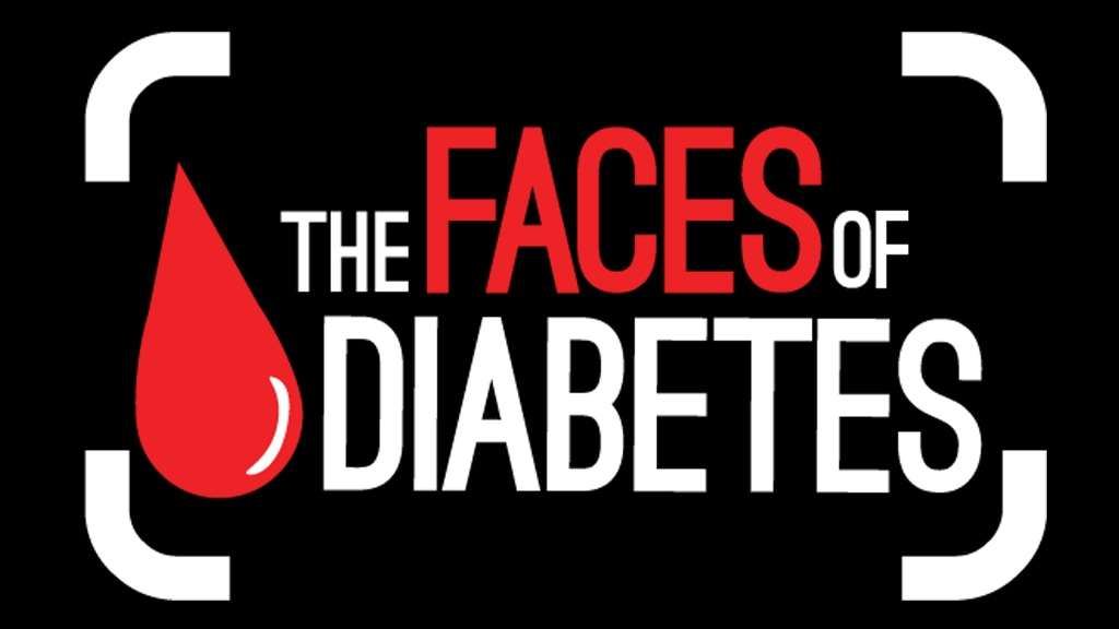 The Faces of Diabetes - Book and Ebook Production. project video thumbnail