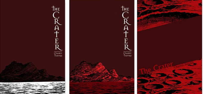 Dust jacket mock-up designs; subject to change