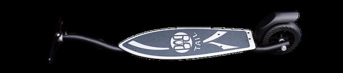 Bobtail - Current Prototype