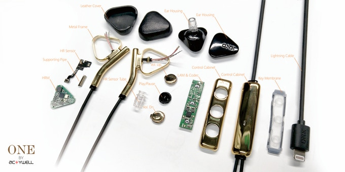 One major components