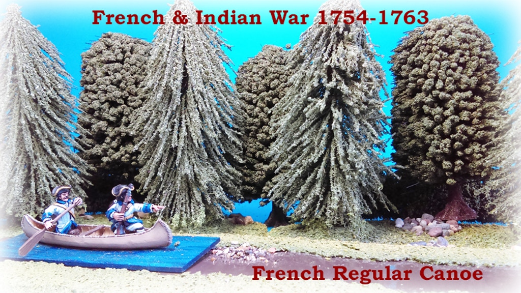 French & Indian War - European Missionaries project video thumbnail