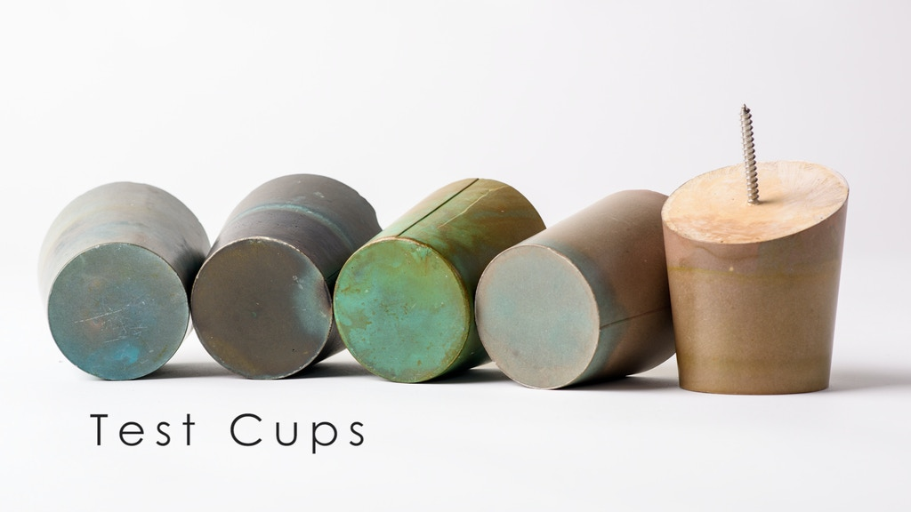 Test Cups project video thumbnail