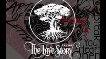 Break Your Heart Open: The Love Story Journal