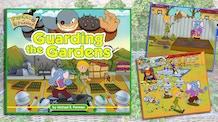 Princes of Pilbarra: Guarding the Gardens Picture Book