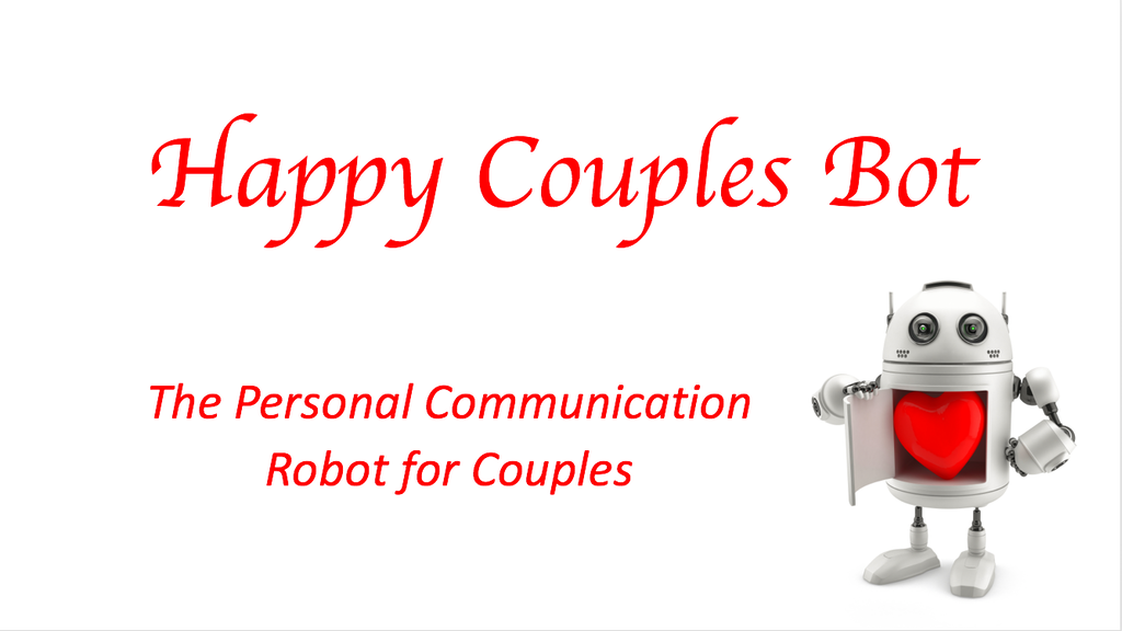 The Happy Couples Bot project video thumbnail