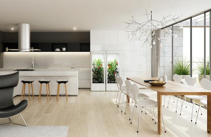 Interior idea – in your kitchen