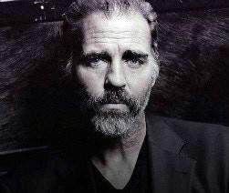 Jeff Fahey, the veteran Hollywood actor (Machete, Lost, Miami Vice) as Grey Man