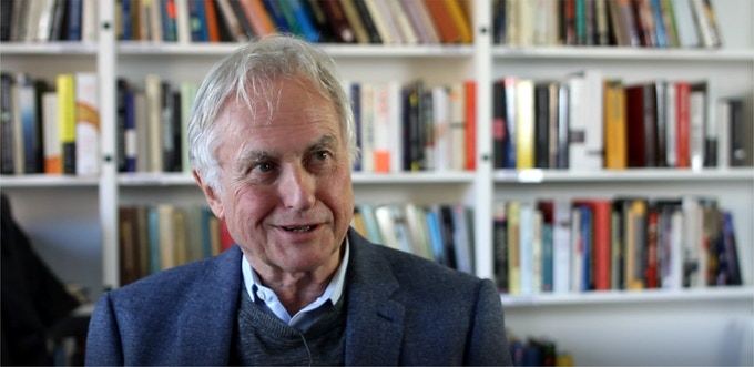 Richard Dawkins: Science Director