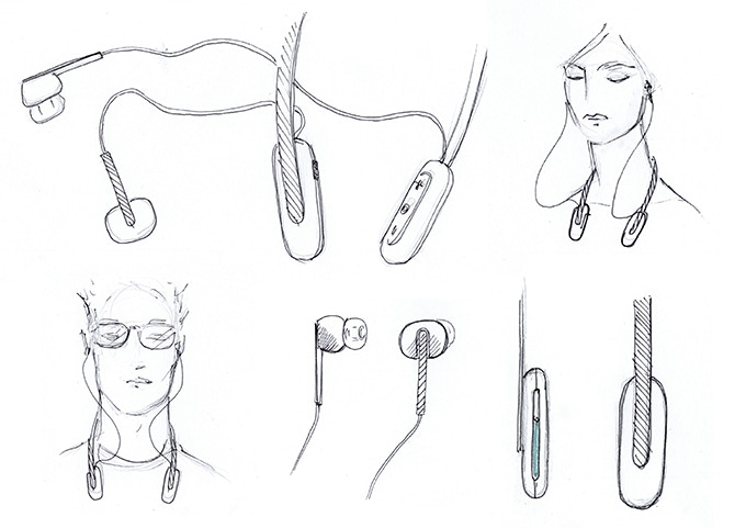 Tilde ~ The First 360° Noise Management Earphones by