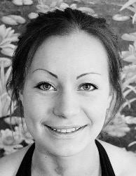 Award-winning Director Laura Hypponen
