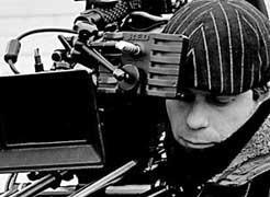 Award-winning Director of Photography, Luca Rocchini (Smolt, Small Change, Children of Manila) returns as Hypponen's regular collaborator
