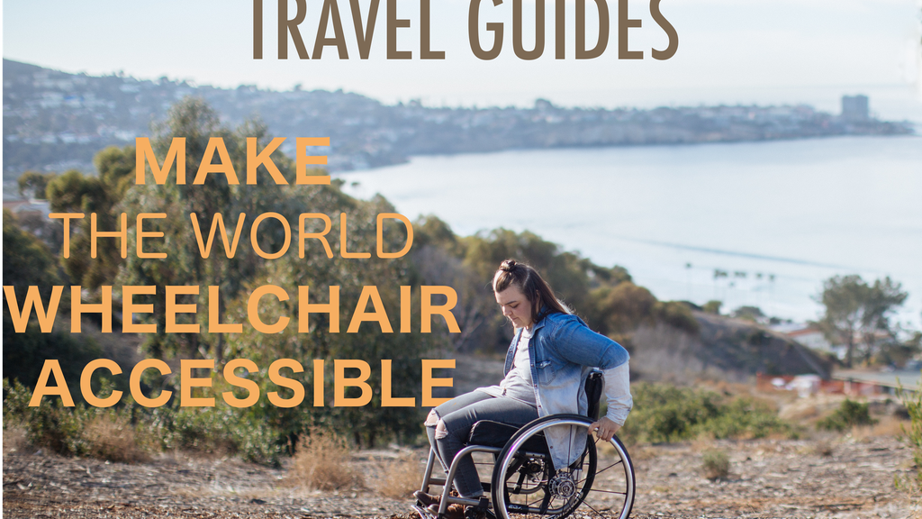 Outlandish: Travel Guides for the Disabled project video thumbnail