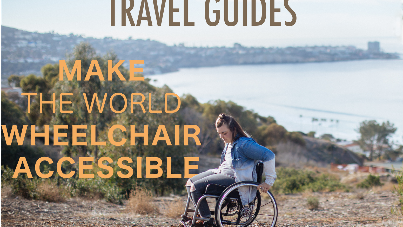 The world's first design-forward, socially sustainable travel guide series for authentic travelers