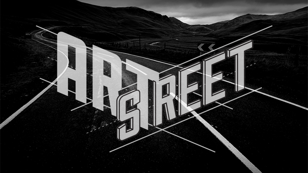 ArtStreet project video thumbnail