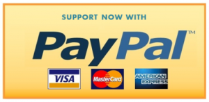 G4G presents:Undertale Paypal options