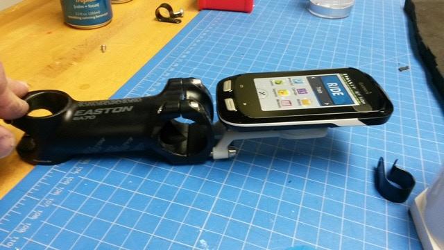 Prototype: Garmin 1000 (See update #9)