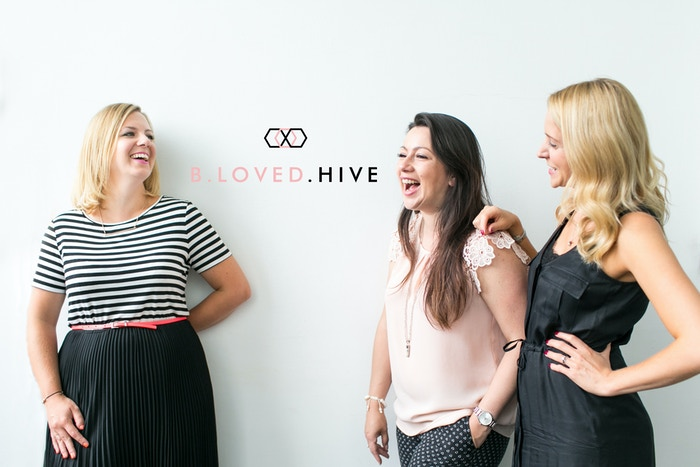 London's first dedicated co-working space & community for the wedding industry.