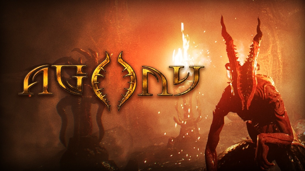 Agony project video thumbnail