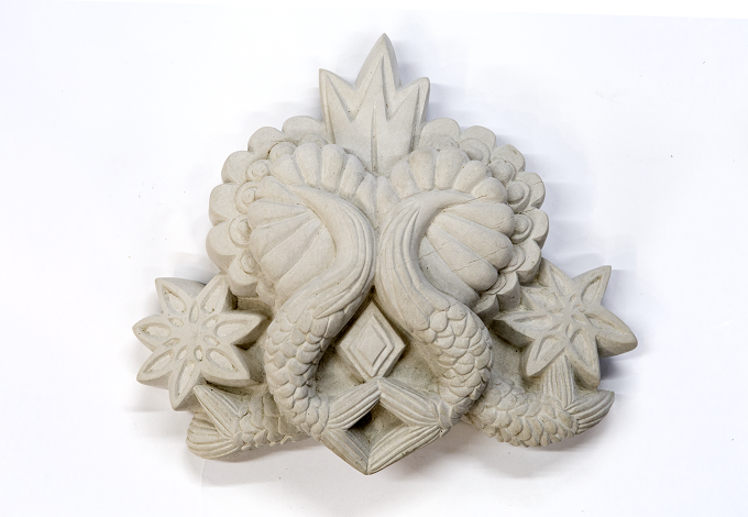 $350 - Stone Carving