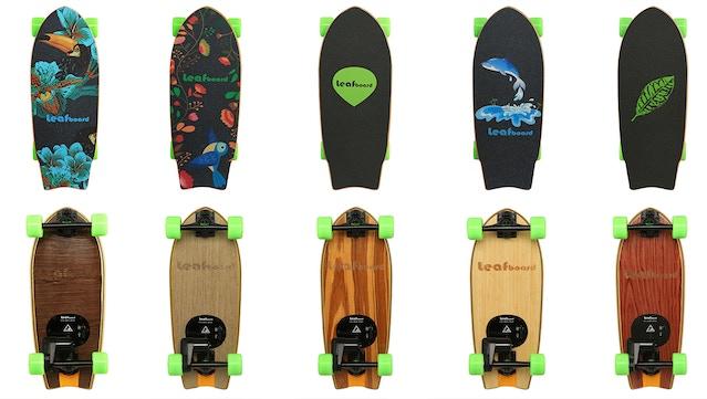 How To Make A Electric Skateboard No  D Printer