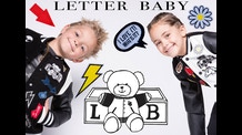 Letter Baby®: Velcro Varsity Jackets with Velcro Patches!!!
