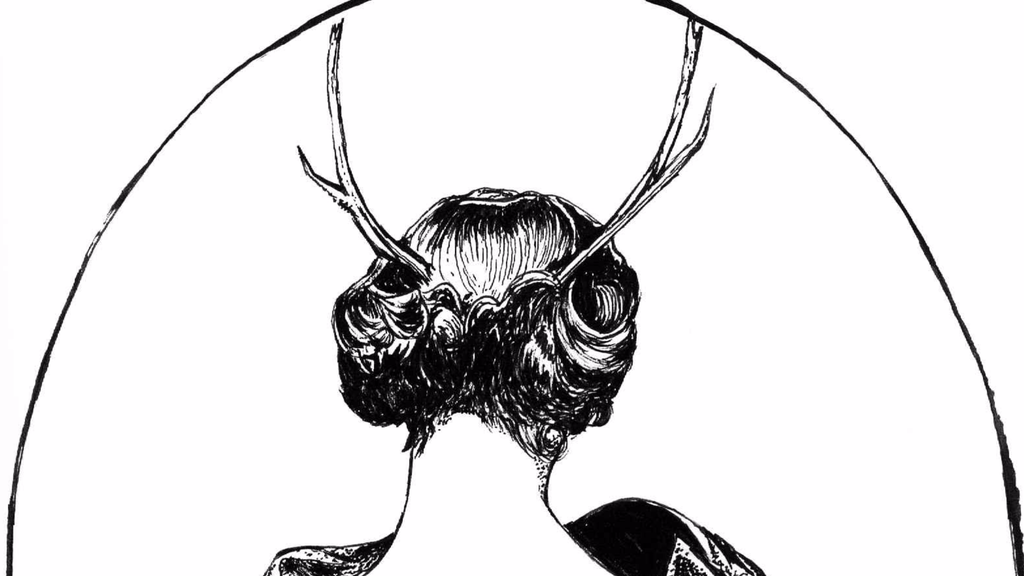 The Majesty of Beasts: Mary Bue's Limited Edition 4 Song EP project video thumbnail