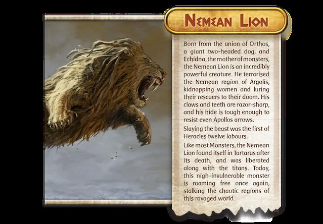 Nemean Lion : Majestic [BG KSE] D437295a3508de359abe00fca107c042_original
